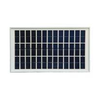 Placa Solar 12V 5W Atersa
