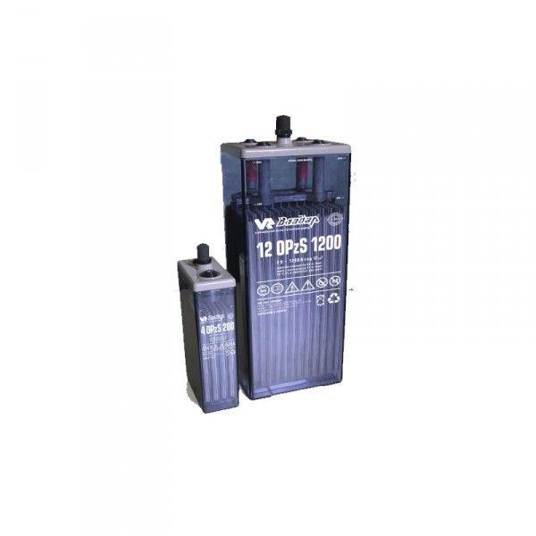Bater a para casa estacionaria gel 2v 400ah vr - Bateria para casa ...