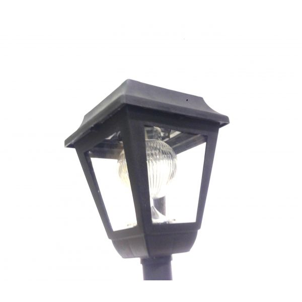 Iluminaci n jard n de led fotona fotj018b for Led para jardin