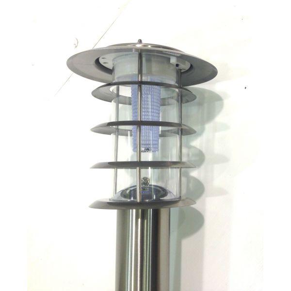 Iluminaci n jard n de led fotona hyt 09033 - Iluminacion jardin solar ...