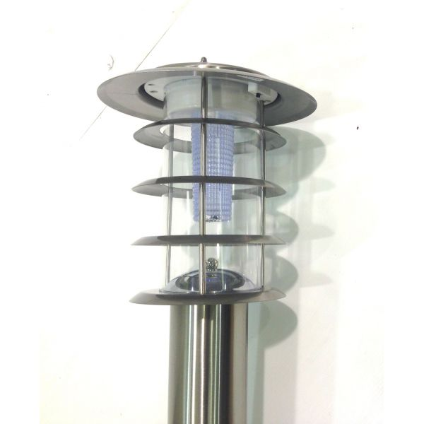 Iluminaci n jard n de led fotona hyt 09033 for Iluminacion solar de jardin
