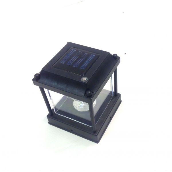 Iluminaci n jard n de led fotona fotj018c for Iluminacion solar para jardin