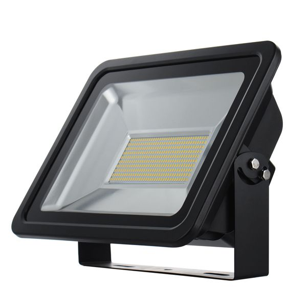 Foco led 400w para exterior for Focos led exterior 150w