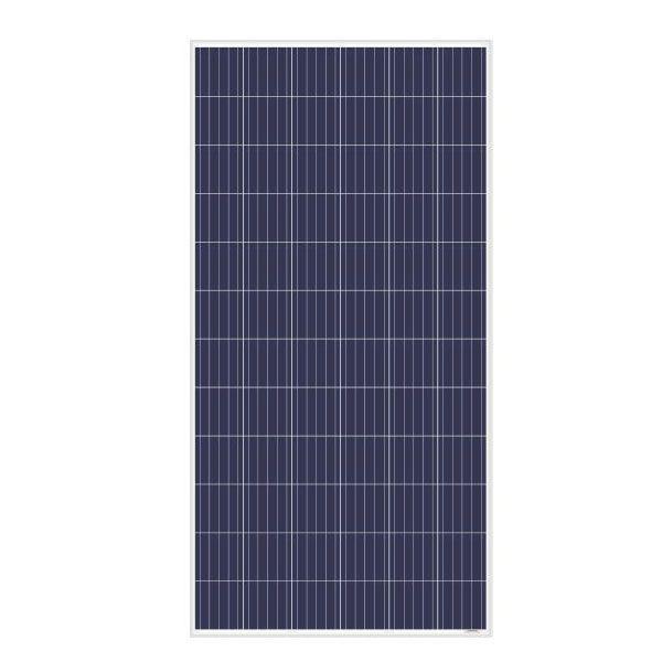 placa solar barata 340W policristalina
