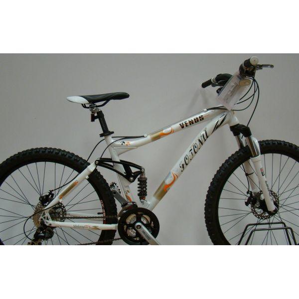 Bicicleta Montaña 26\