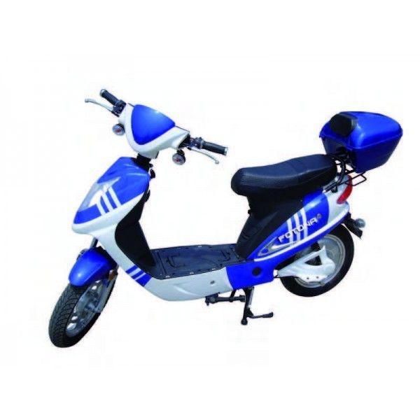 Scooter eléctrica LOS ÁNGELES