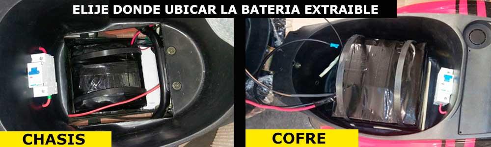 baterias motos electricas