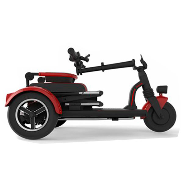scooter discapacidad plegable