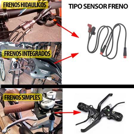 imagenes de sensores pedaleo kits solar