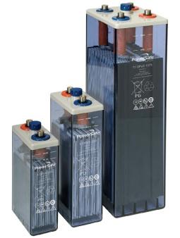 bateria estacionaria placa solar