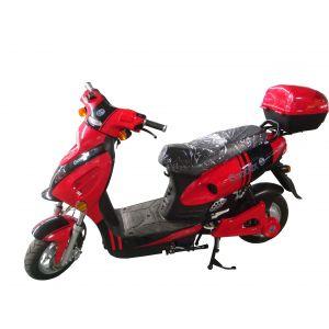 motocicleta electrica barata
