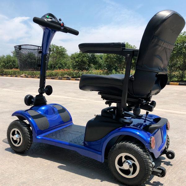 scooter movilidad reducida barata